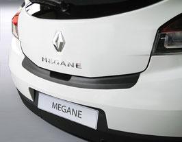 Ladekantenschutz für Renault Megane CoupeBauj.  11/2008-06-2016