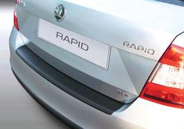 Ladekantenschutz für Skoda Rapid ab 11/2012