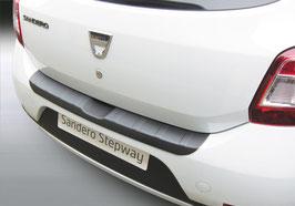 Ladekantenschutz für Dacia Sandero Stepway ab 12/2012
