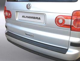 Ladekantenschutz für SEAT Alhambra 03/2000-09/2010