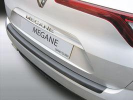 Ladekantenschutz für Renault Megane Grand Tourer ab 07/2016