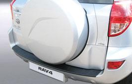 Ladekantenschutz für Toyota RAV 4 Bauj.2006 - 2007
