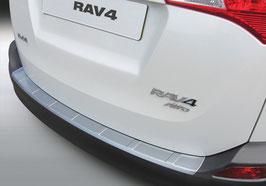 Ladekantenschutz für Toyota RAV 4 ab 04/2013