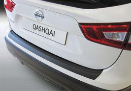 Ladekantenschutz für Nissan Qashqai ab 03/2014