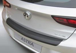 Ladekantenschutz für Opel Astra K Fließheck 5-türig ab Bj. 10.2015