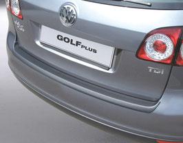 Ladekantenschutz für VW GOLF 5 PLUS Baujahr 09/2005-02/2009