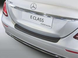 Ladekantenschutz für Mercedes E-Klasse W213 Limousine ab Bj. 04/2016