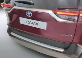 Ladekantenschutz für Toyota RAV 4 ab 01/2019