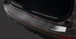 EDELSTAHL Ladekantenschutz für Honda CRV 01/2010 - 11/2012