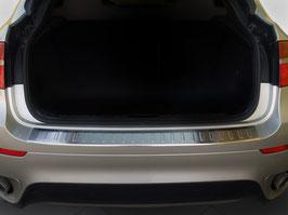 Ladekantenschutz aus EDELSTAL für BMW X6 E71