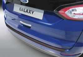 Ladekantenschutz Stoßstangenschutz für Ford Galaxy ab Bj. 09/2015