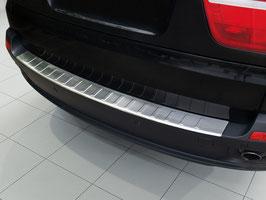 Ladekantenschutz für BMW X5 ab 01/2007-11/2013
