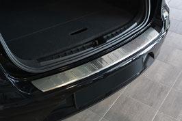 Edelstahl Ladekantenschutz für SEAT Altea XL ab 2006
