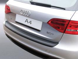 Ladekantenschutz für Audi A4 (B8) Avant Baujahr 04/2008-01/2012 (nicht S4)