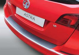 Ladekantenschutz für Opel Astra J Sports Tourer  ab 09/2012-10/2015