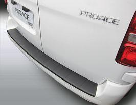 Ladekantenschutz für Toyota Proace ab 09/2016