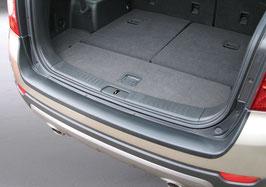 Ladekantenschutz für Chevrolet CAPTIVA 4x4 09/2006 - 04/2013