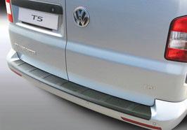 Ladekantenschutz geriffelte Ausführung für VW Transporter T5