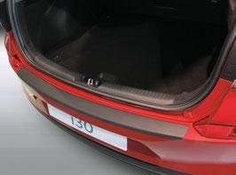 Ladekantenschutz Stoßstangenschutz für Hyundai i30 Limo ab 08/2017