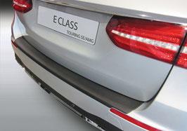 Ladekantenschutz für Mercedes E-Klasse T-Modell Kombi ab 09/2016