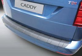 Ladekantenschutz für VW CADDY ab Baujahr 06/2015-10/2020