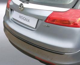Ladekantenschutz Stoßstangenschutz für Opel Insignia Tourer Kombi ab 03/2009-03/2017