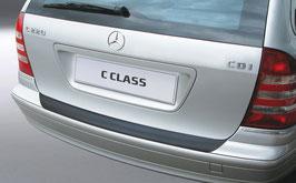 Ladekantenschutz für Mercedes C-Klasse W203 T-Modell 2001-09/2007