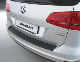 Ladekantenschutz für VW Sharan ab 09/2010
