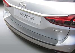 Ladekantenschutz für Mazda 6 Kombi ab 02/2013  06/2018