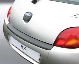 Ladekantenschutz für Ford KA bis 01/2009