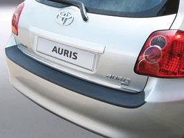 Ladekantenschutz für Toyota Auris 3/5 türig Bauj. 03/2007 - 02/2010