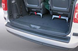 Ladekantenschutz für VW Sharan 03/2000-08/2010