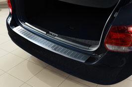 Edelstahl Ladekantenschutz für VW Golf 6 Variant 2009-2012