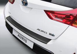 Ladekantenschutz für Toyota Auris 3/5-türig Bauj. ab 01/2013-08/2015