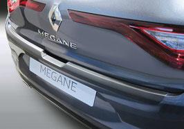 Ladekantenschutz für Renault Megane ab 03/2016