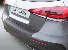 Ladekantenschutz für Mercedes A-Klasse W177 Schrägheck nicht Limousine nur AMG ab Bj. 05/2018