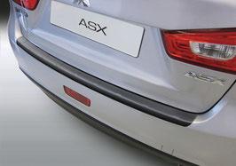 Ladekantenschutz für Mitsubishi ASX ab Bj. 11.2012>9.2017