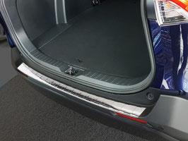 EDELSTAHL Ladekantenschutz für Toyota RAV IV 5. Generation ab Bj. 01/2019