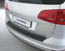Ladekantenschutz für SEAT Alhambra ab 10/2010