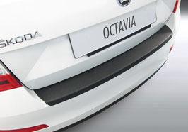 Ladekantenschutz für Skoda Octivia III auch RS ab 02/2013-01/2017