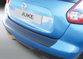 Ladekantenschutz für Nissan Juke ab06/2014-08/2019