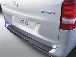 Ladekantenschutz für Mercedes V-Klasse / Viano / Vito Typ W447 ab Bj. 03/2019