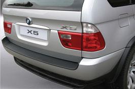 Ladekantenschutz für BMW X5 - 12/06
