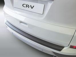 Ladekantenschutz für Honda CRV ab Baujahr02/2015