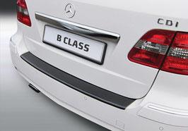 Ladekantenschutz für Mercedes B-Klasse 07/2005-06/2008