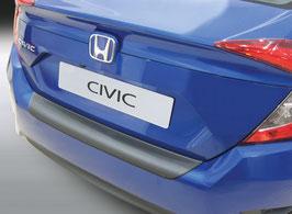 Ladekantenschutz für Civic Limousine ab Bj. 05/2017