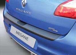 Ladekantenschutz für Renault Megane  11/2008-02/2016 5 türig