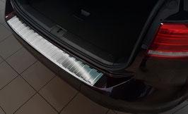 Edelstahl Ladekantenschutz für VW PASSAT VARIANT Bauj. ab11/2014