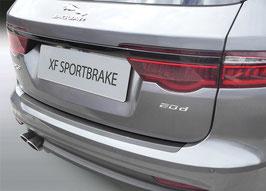 Ladekantenschutz für Jaguar XF Sportbrake MK II ab Bj. 10/2017