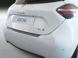 Ladekantenschutz für RENAULT  ZOE MK2 ab Bj. 09/2019 Facelift